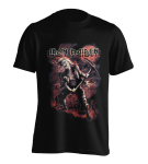 T-Shirt Iron Maiden Benjamin Breeg XL