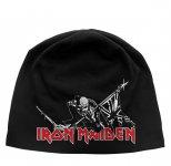 Beanie Iron Maiden The Trooper