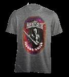 T-Shirt Jimi Hendrix Blur