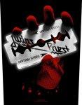 Rückenaufnäher Judas Priest British Steel