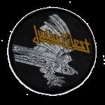 kleiner Aufnäher Judas Priest Screaming for Vengeance