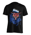 T-Shirt Judas Priest Defenders of the Faith
