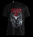 T-Shirt Asphyx Death Doom Division