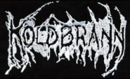 kleiner Aufnäher KOLDBRANN Logo ( gestickt )