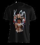 T-Shirt Korn Dolls