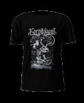 T-Shirt Korpiklaani Blacksmith
