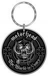 Schlüsselanhänger Motörhead The Wörld is Yours