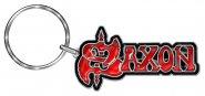 Schlüsselanhänger Saxon Logo