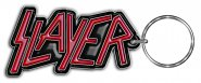 Schlüsselanhänger Slayer Classic Logo