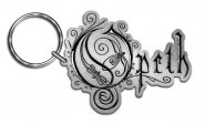 Schlüsselanhänger Opeth Logo