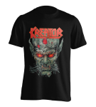 T-Shirt Kreator Dinner