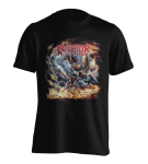 T-Shirt Kreator Our Tribute
