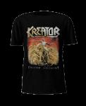 T-Shirt Kreator Phantom Antichrist