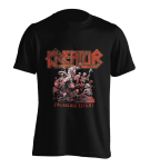 T-Shirt Kreator Pleasure to Kill M