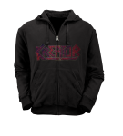 Kapuzenjacke Kreator Pleasure to Kill XL