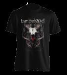 T-Shirt Lamb of God Tech Steer