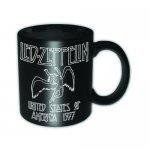 Tasse Led Zeppelin USA 77