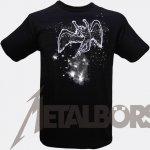 T-Shirt Led Zeppelin 77 US Tour