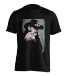 T-Shirt Motörhead Lemmy Pointing