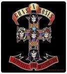 Aufkleber Guns'n Roses Appetite for Destruction