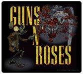 Aufkleber Guns'n Roses Attack