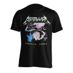 T-Shirt Metallica Creeping Death XXL