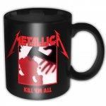 Tasse Metallica Kill'em all