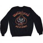 Sweatshirt Motörhead Ace of Spades