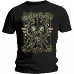T-Shirt Motörhead Spider Webbed Warpig