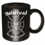Tasse Motörhead Iron Cross