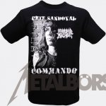 T-Shirt Morbid Angel Sandoval