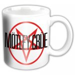 Tasse Mötley Crüe Shout at the Devil