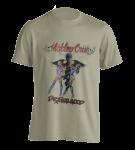 T-Shirt Mötley Crüe Dr. Feelgood Vintage