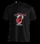 T-Shirt Motörhead Bomber