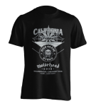 T-Shirt Motörhead California