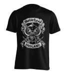 T-Shirt Motörhead Crosses Sword England