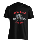 T-Shirt Motörhead Iron Fist