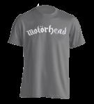 T-Shirt Motörhead Classic Logo