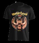 T-Shirt Motörhead Sacrifice