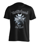 T-Shirt Motörhead Bad Magic