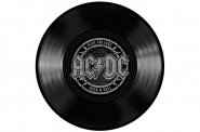 Mousepad AC/DC High Voltage