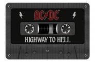 Mousepad AC/DC Kassette