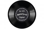 Mousepad Motörhead Record