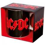 Tasse AC/DC Classic Logo