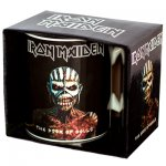 Tasse Iron Maiden Book of Souls