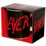 Tasse Slayer Classic Logo