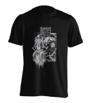 T-Shirt Napalm Death Harmony Corruption