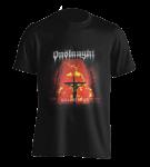 T-Shirt Onslaught Killing Peace