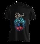 T-Shirt Opeth Sorceress