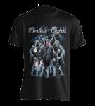 T-Shirt Orden Ogan Ravenhead